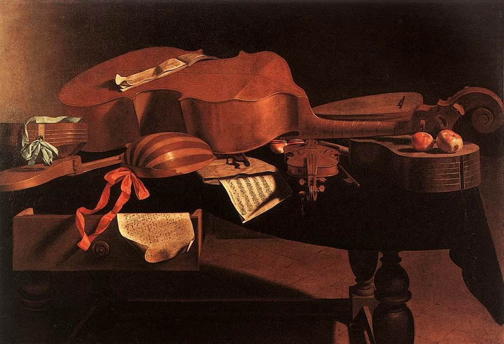 List of Baroque Music Bands and Artists   : Vote for your favorites.