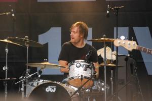 Disco Ensemble - финская группа, играющая постхардкор и альтернативный рок.