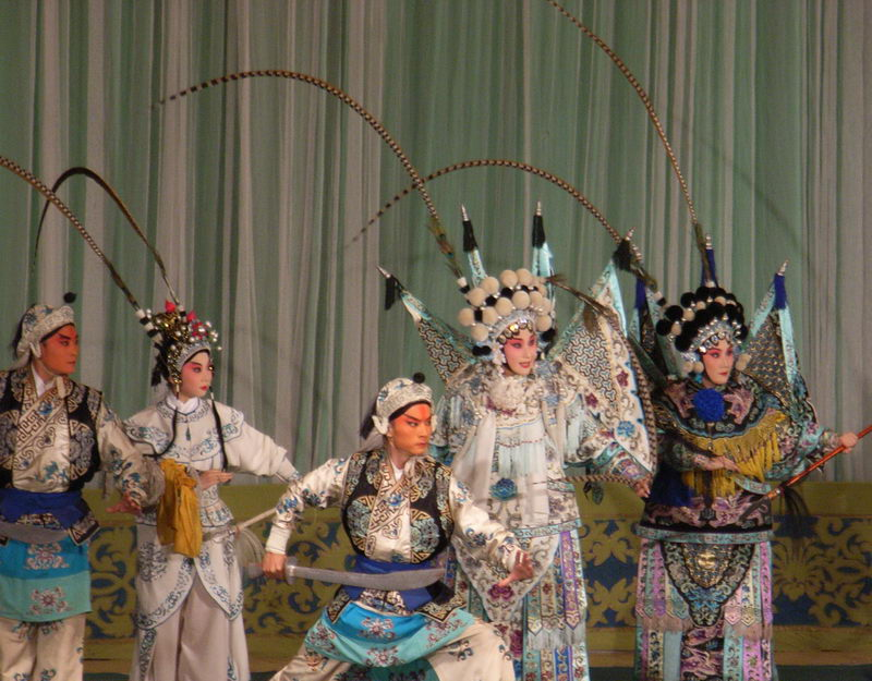 List of Peking Opera    : Vote for your favorites.