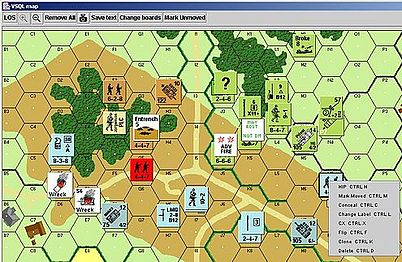 List of Computer Wargame Games   : Vote for your favorites.
