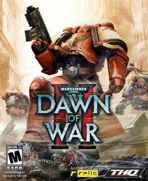warhammer 40.000 dawn of war iii скачать торрентом