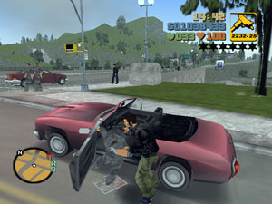 List of Grand Theft Auto Clone Games   : Vote for your favorites.