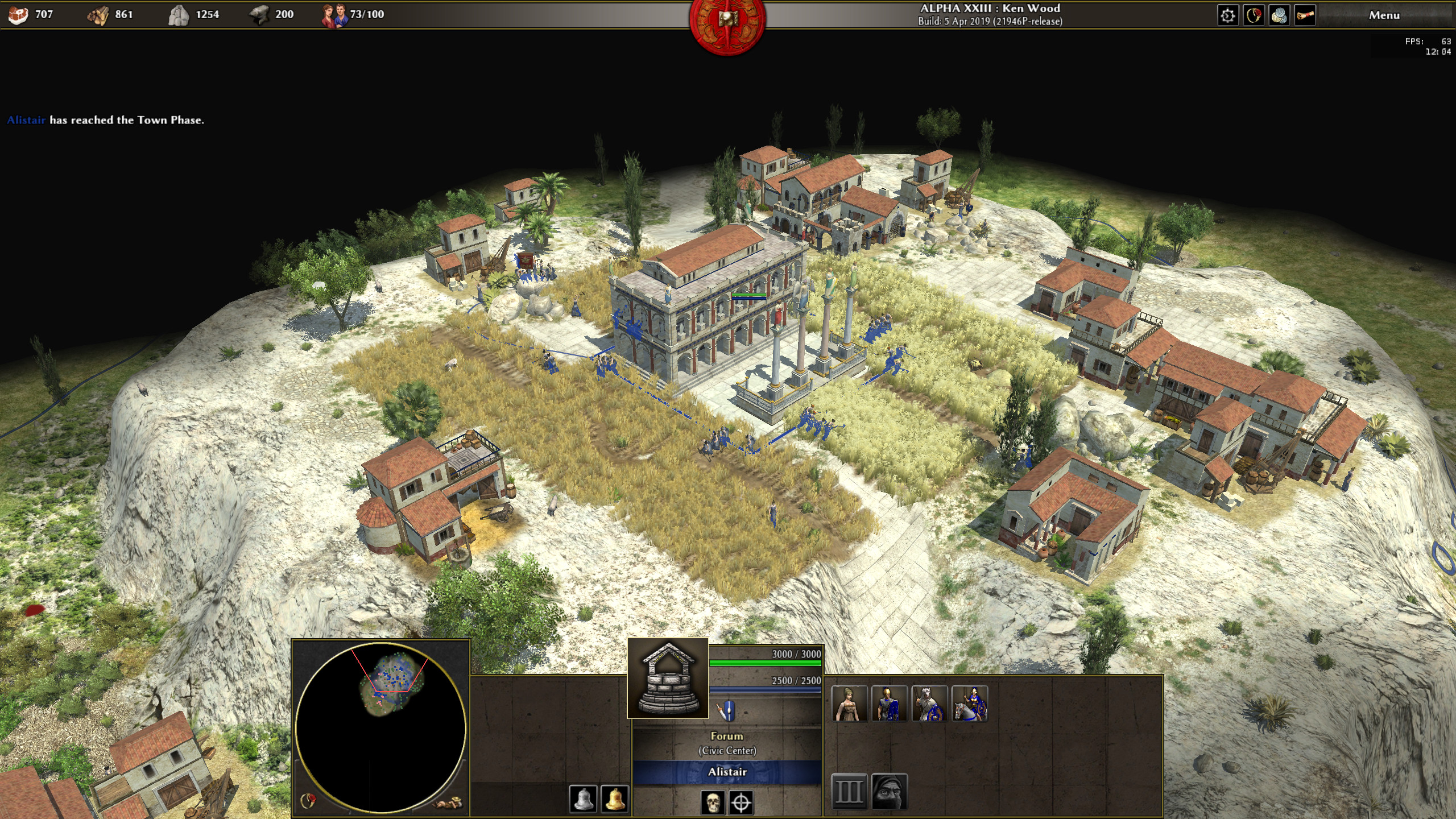 List of Real Time Strategy Games   : Vote for your favorites.