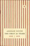 Arkham House: The First 20 Years
