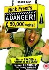 Danger! 50,000 Volts!