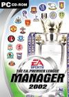 The F.A. Premier League Football Manager 2002
