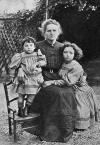 eve denise curie biography