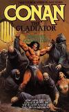 Conan The Gladiator
