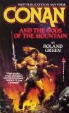 Conan and the Gods of the Mountain