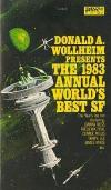 The 1983 Annual World's Best SF