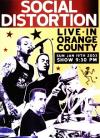 Social Distortion: Live in Orange County