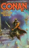 Conan and the Mists of Doom