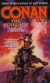Conan the Renegade