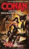 Conan and the Shaman's Curse