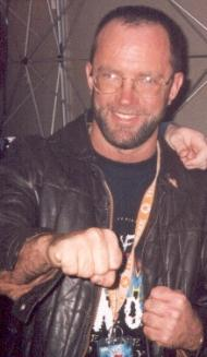 Harvey Wippleman