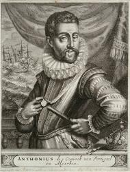 António, Prior of Crato