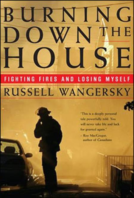 Burning Down the House (book)