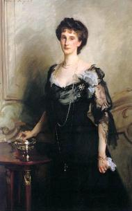 Evelyn Cavendish, Duchess of Devonshire